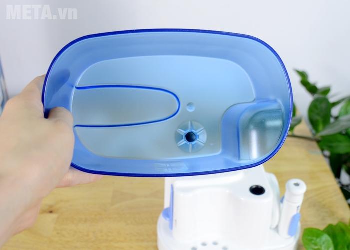 Bình nước của máy tăm nước