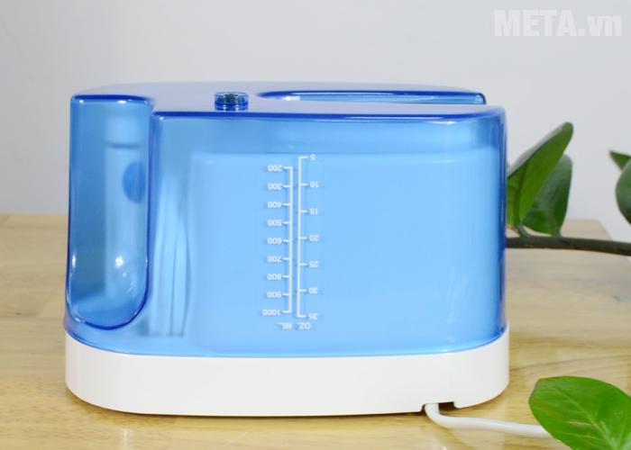 Bình nước bới dung tích 1 lít