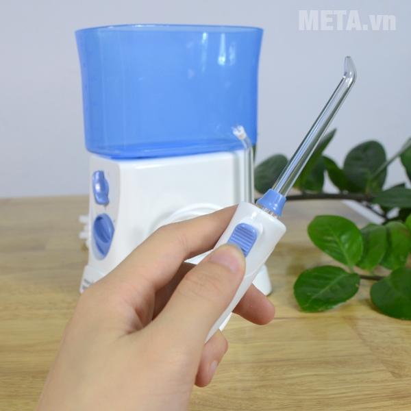 Đầu xịt của máy tăm nước Water Pik Nano WP 250