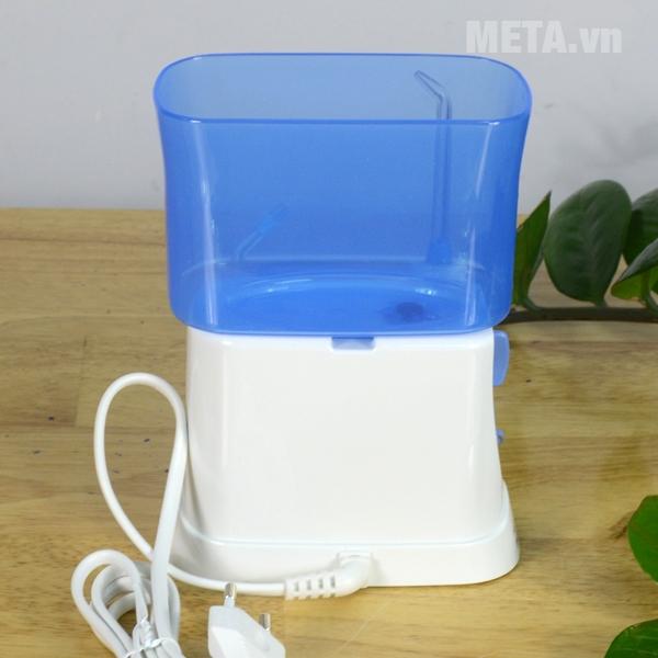 Máy tăm nước Water Pik Nano WP 250 có thiết kế nhỏ gọn