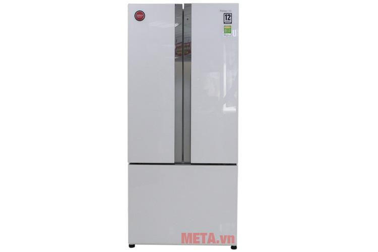 Hình ảnh tủ lạnh Panasonic NRCY558GWVN