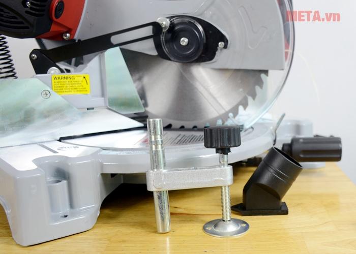 Phụ kiện đi kèm máy cắt góc FEG EG-1229