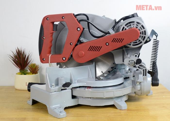 Máy cắt FEG EG-1229 có trọng lượng lớn