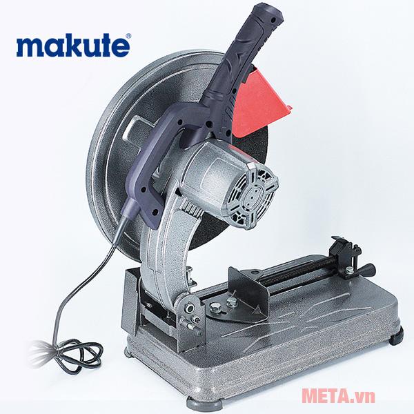 Máy cắt sắt  sử dụng chất liệu bền bỉ