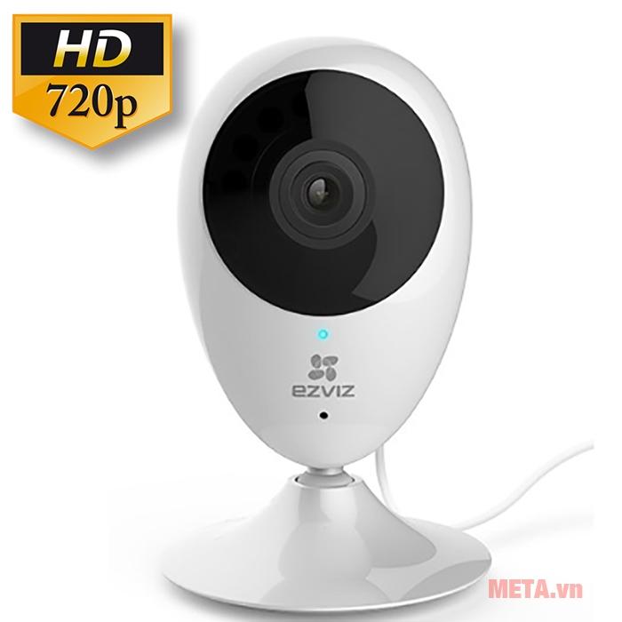 Hình ảnh camera wifi đa năng EZVIZ CS-CV206 Mini O 720p