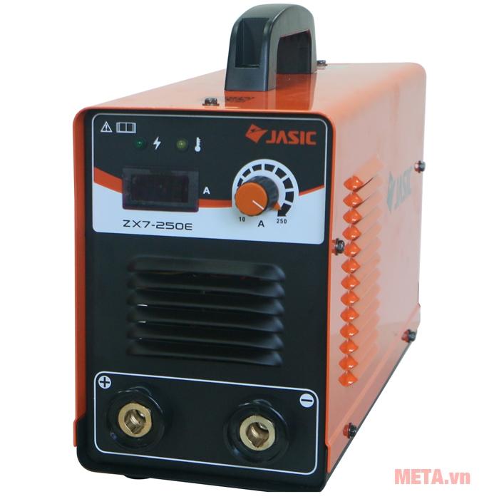 Hình ảnh máy hàn que Jasic ZX7 250E
