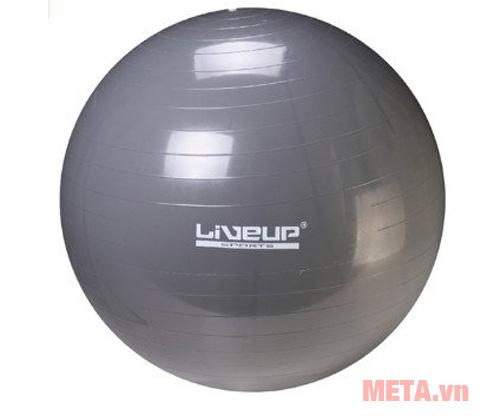Bóng tập yoga LS3221 có nhiều màu và kích cỡ cho bạn chọn lựa.