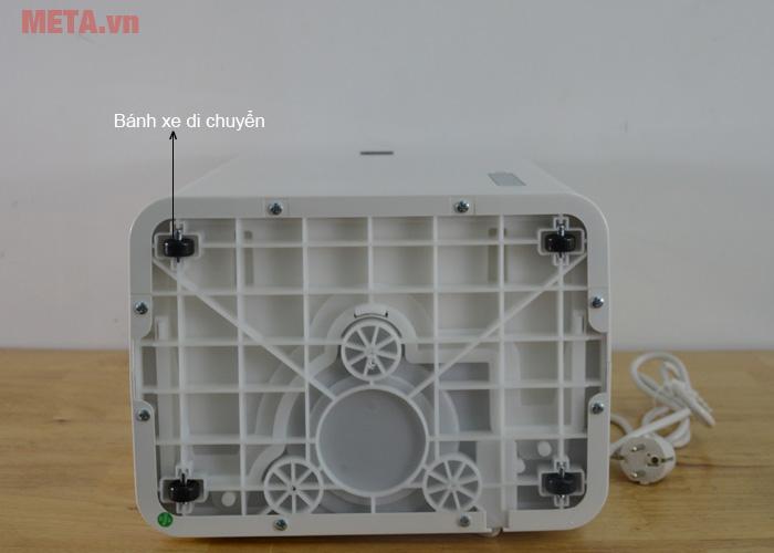 Chất liệu máy lọc không khí và hút ẩm