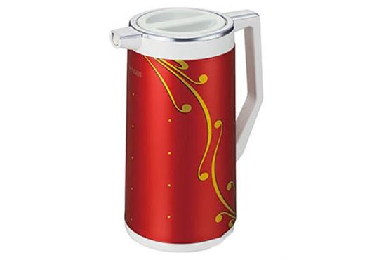 Bình đựng nước nóng Tiger PRY - C100 (1 lít) màu đỏ