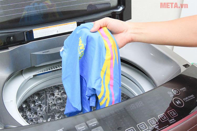 May giặt
