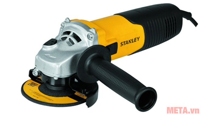 Máy mài góc Stanley STGS 8100 (100mm)
