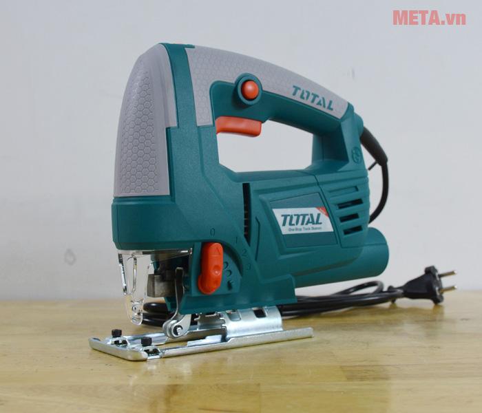 Máy cưa lọng Total TS205656
