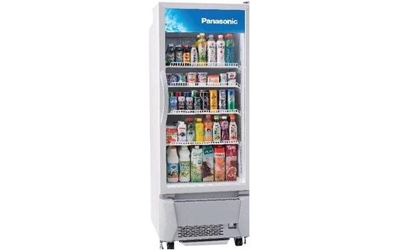 Tủ mát Panasonic SMR - PT250A (VN)