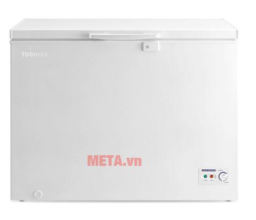 Tủ đông Toshiba CRA-249V