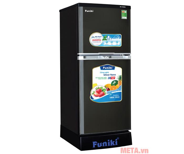 Hình ảnh tủ lạnh Funiki FR-186ISU