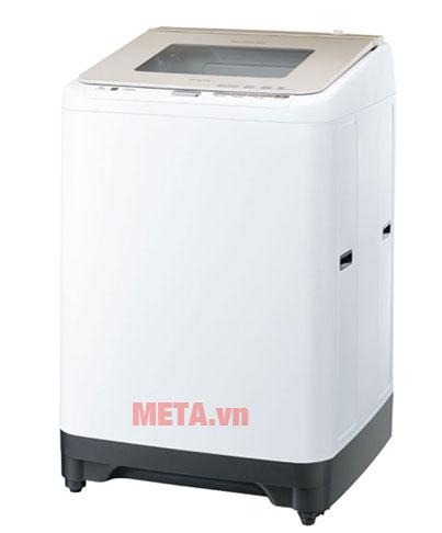 Máy giặt Hitachi Inverter SF-240XWV màu trắng