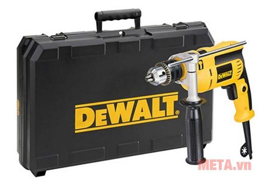 Hình ảnh máy khoan động lực Dewalt DWD024K