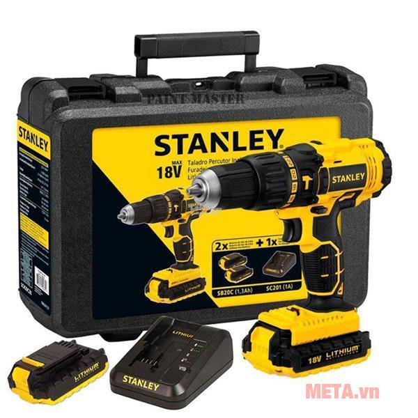 Stanley SBD201D2K