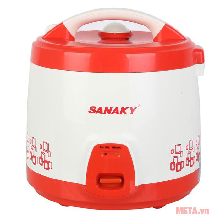 Sanaky SNK 184T