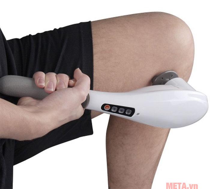 Máy massage cầm tay Maxcare