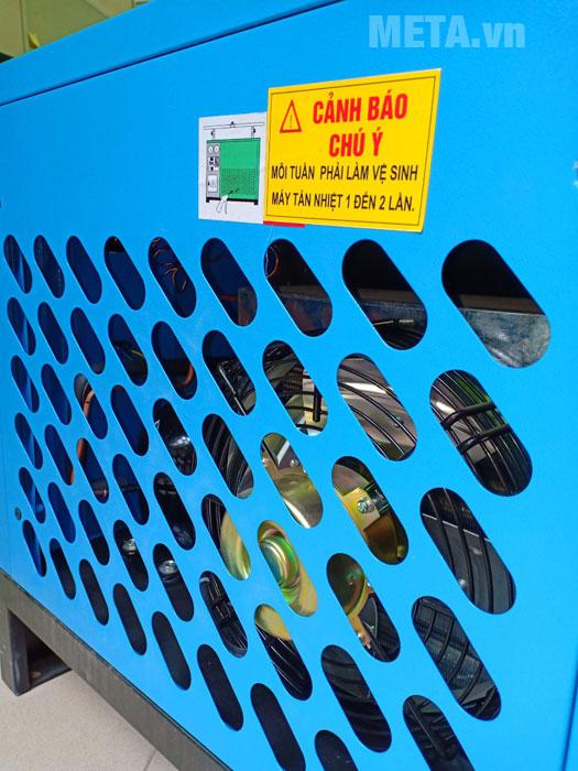 Máy sấy khí nén công nghiệp