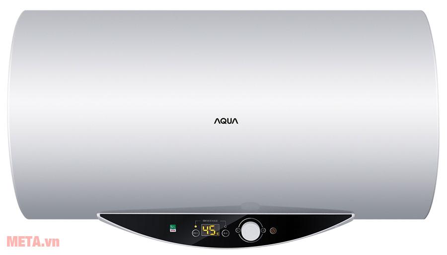 Bình nóng lạnh điện tử Aqua AES60H-C1
