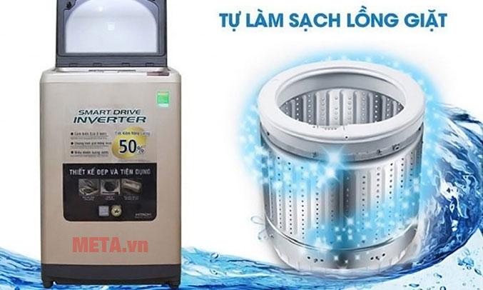 Máy giặt Hiatchi