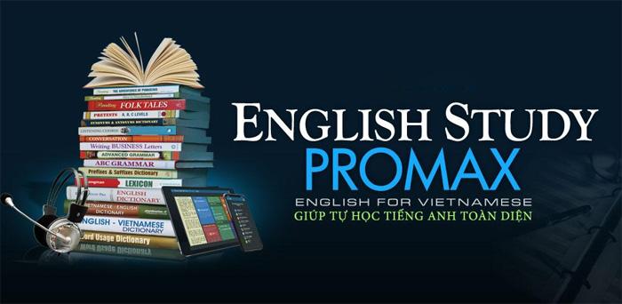 English Study PROMAX