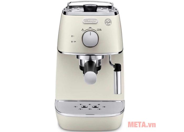 Máy pha cà phê ECI341.W