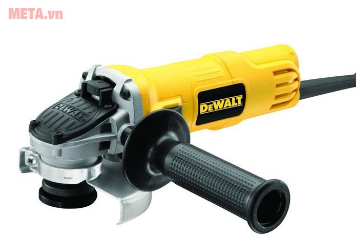 Máy mài góc Dewalt DWE8210PL
