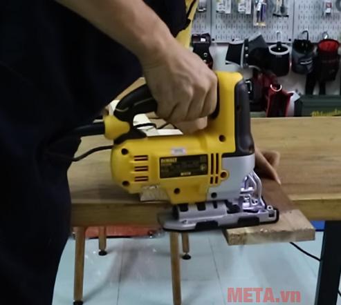 Sản phẩm nhỏ gọn dễ dàng thao tác