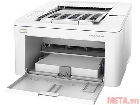 HP LaserJet Pro M203dn Printer - G3Q46A