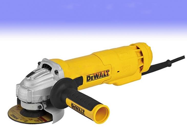 Hình ảnh máy mài góc Dewalt DWE8300S