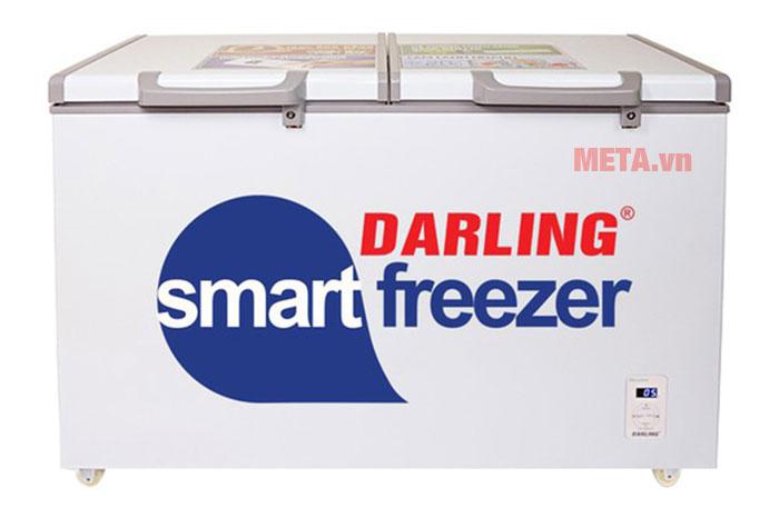 Tủ đông Darling DMF-3699 WSI