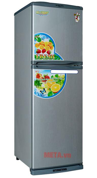 Tủ lạnh Darling NAD-1580c