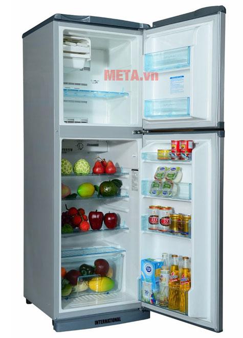 Tủ lạnh mini NAD-1580c