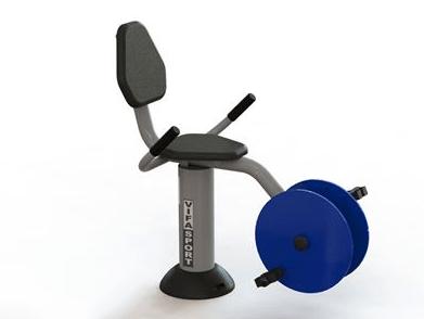 Xe đạp tập Vifa Sport VIFA-711531
