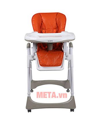 Ghế dành cho các bé từ 6 đến 36 tháng tuổi
