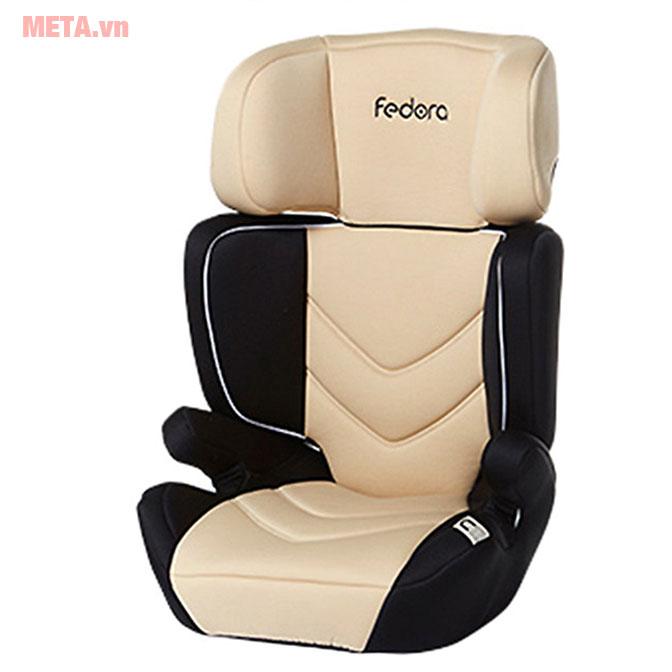 Ghế ngồi ô tô cho xe hơi màu be