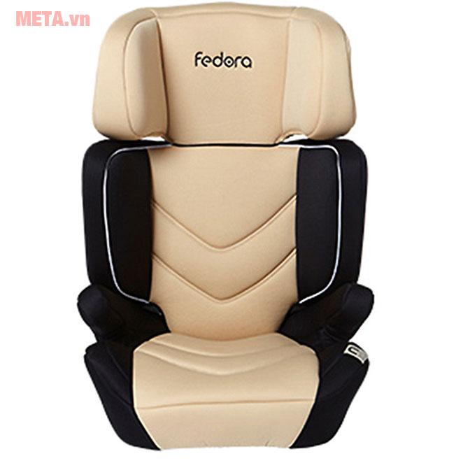 Ghế ngồi ô tô cho bé thiết kế tiện lợi