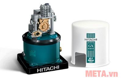 Hình ảnh máy bơm tăng áp Hitachi WT-P150GX2-SPV