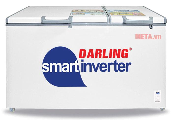Tủ đông Darling DMF 3699WSI-2