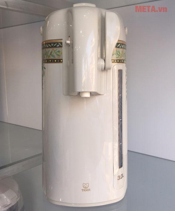 Bình nước nóng có chất liệu cao cấp