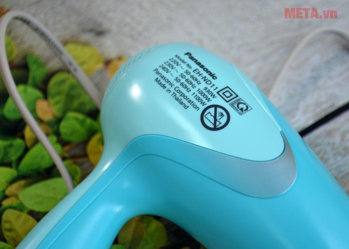 Thông số của máy sấy tóc Panasonic EH-ND11