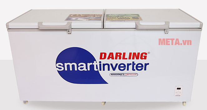 Tủ đông Smart Inverter Darling DMF 1179ASI