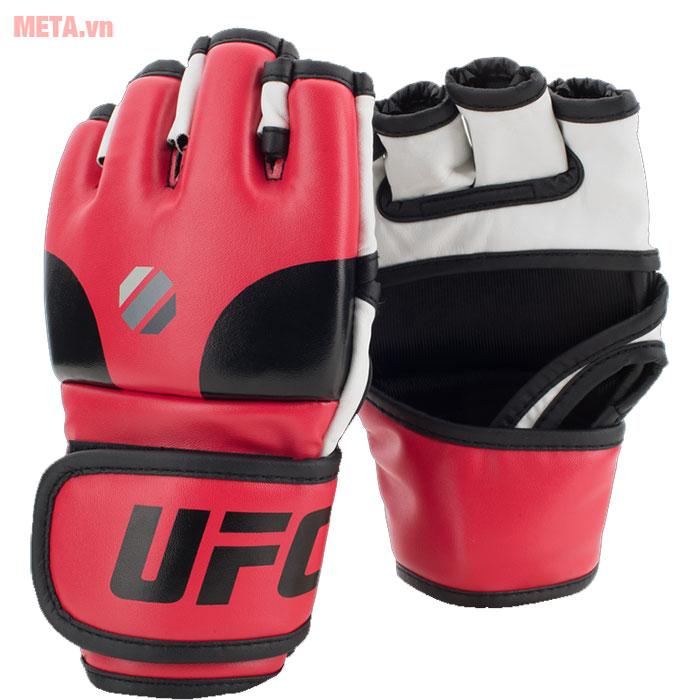 Găng tay MMA hở ngón 774022-UFC