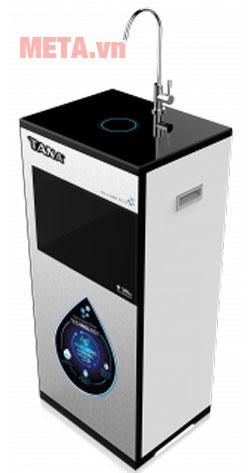 Máy lọc nước RO Nanometer Silver 8 lõi