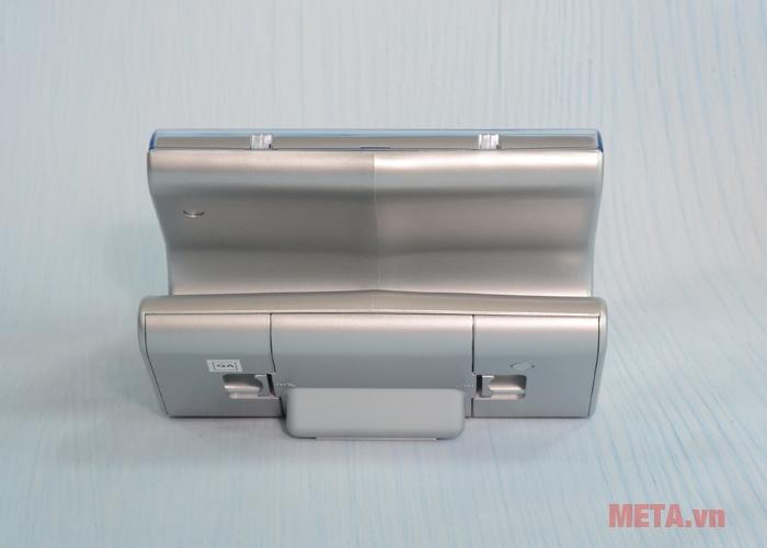 Khay chứa pin máy đo huyết áp Microlife BP A100 Plus