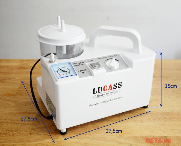 Lucass SS-6A