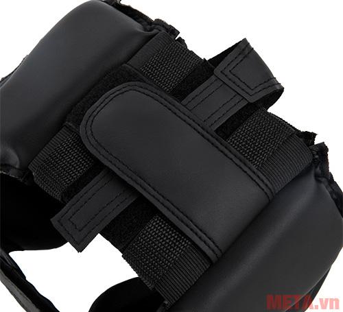 Dây đeo dễ dàng điều chỉnh phù hợp với người dùng